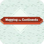 Mappingthecontinents