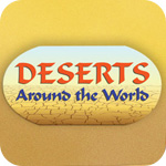 Deserts around the-world
