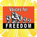 Voices for Freedom