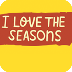 ilovetheseasons