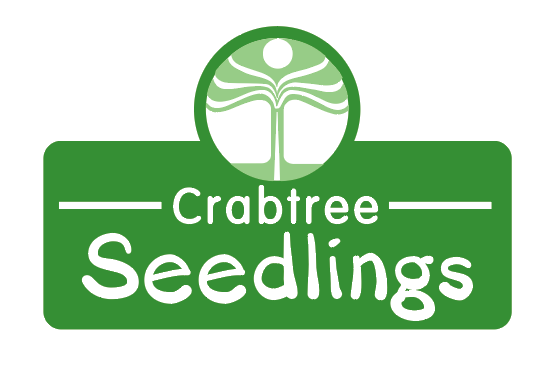 Crabtree Seedlings logo