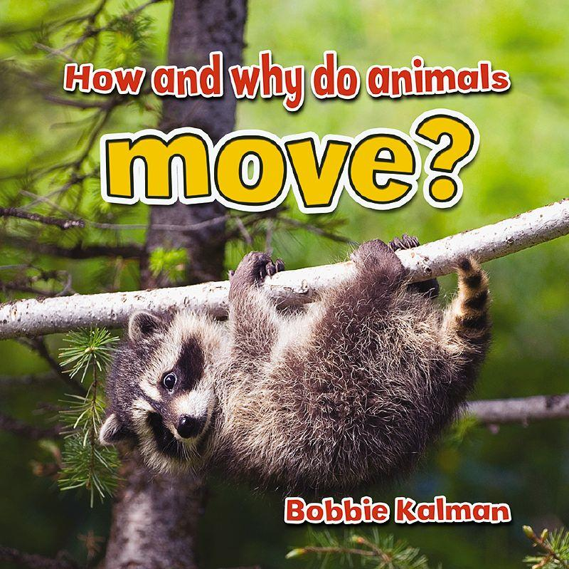 How and why do animals move? - PB