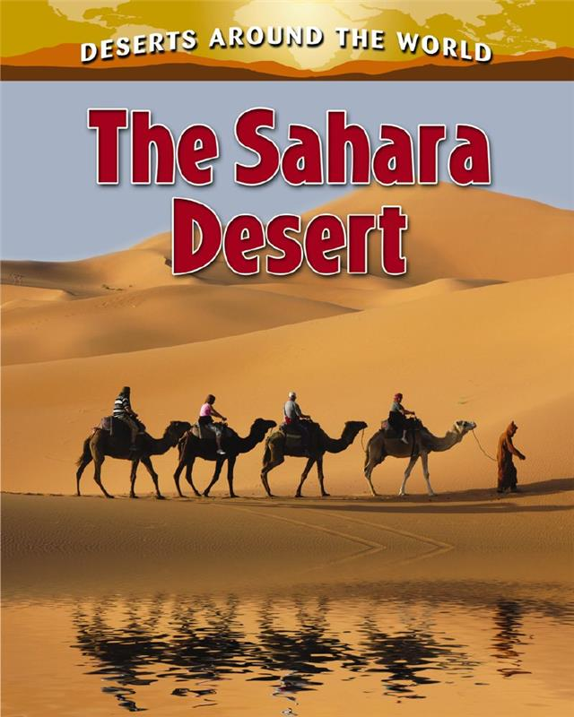 The Sahara Desert - PB