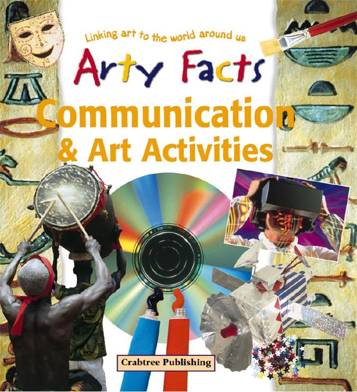 Communication & Art Activities - PB
