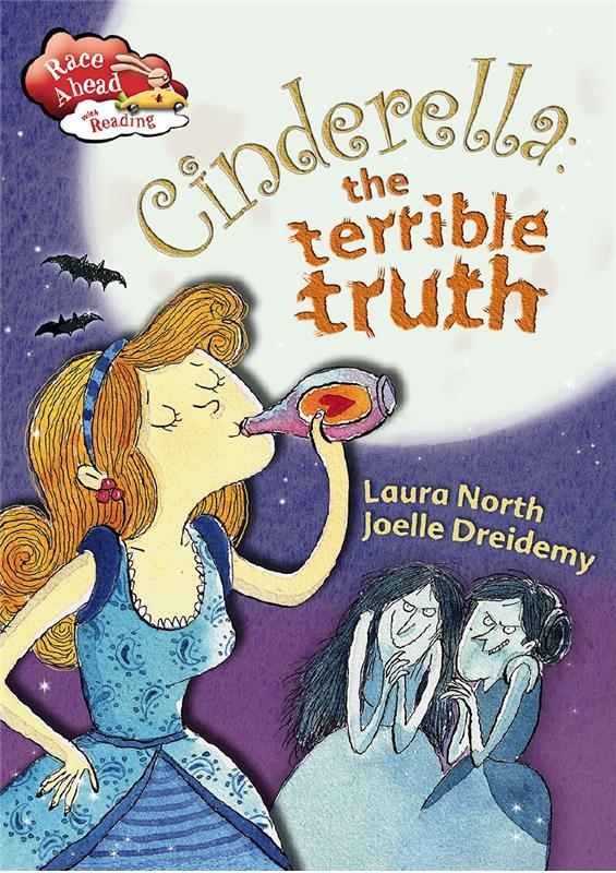 Cinderella: The Terrible Truth - HC