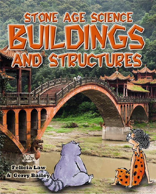 Stone Age Science: Buildings and Structures - PB