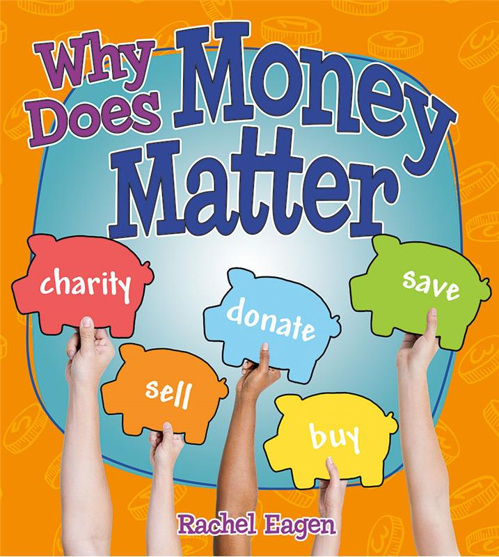 Why Does Money Matter? - PB