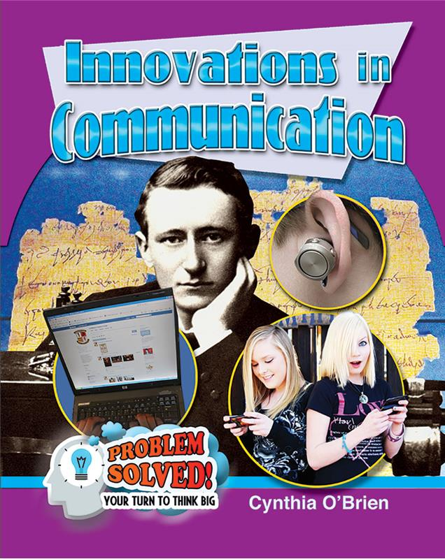Innovations in Communication - PB