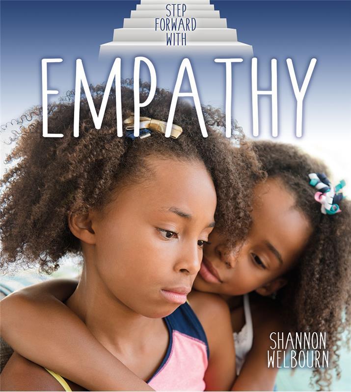 Step Forward With Empathy - HC