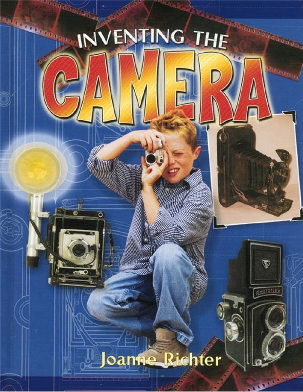 Inventing the Camera - HC