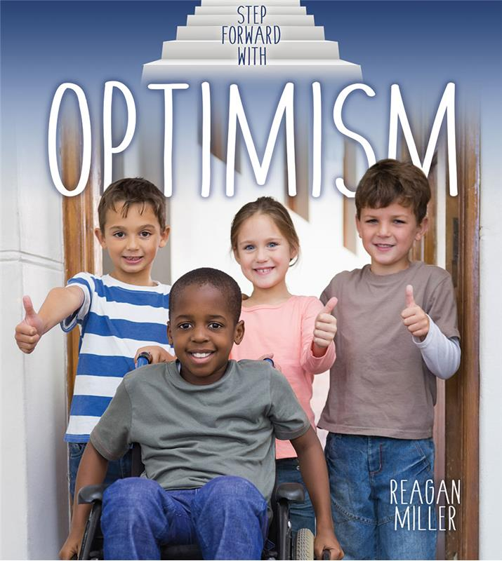 Step Forward With Optimism - PB
