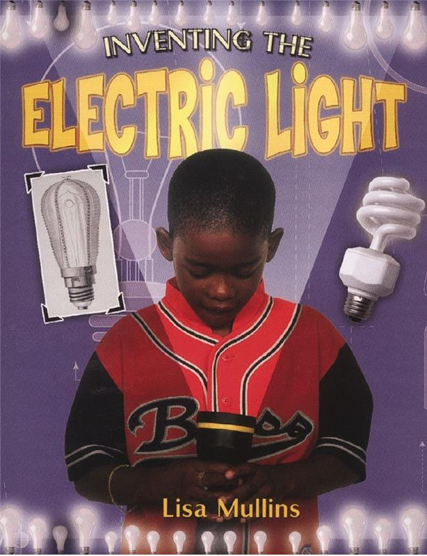 Inventing the Electric Light - PB