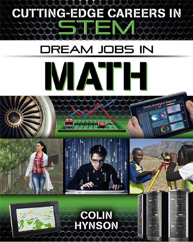 Dream Jobs in Math - HC