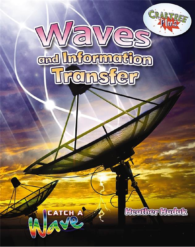 Waves and Information Transfer - PB