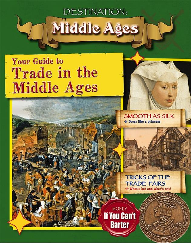 Your Guide to Trade in the Middle Ages - PB