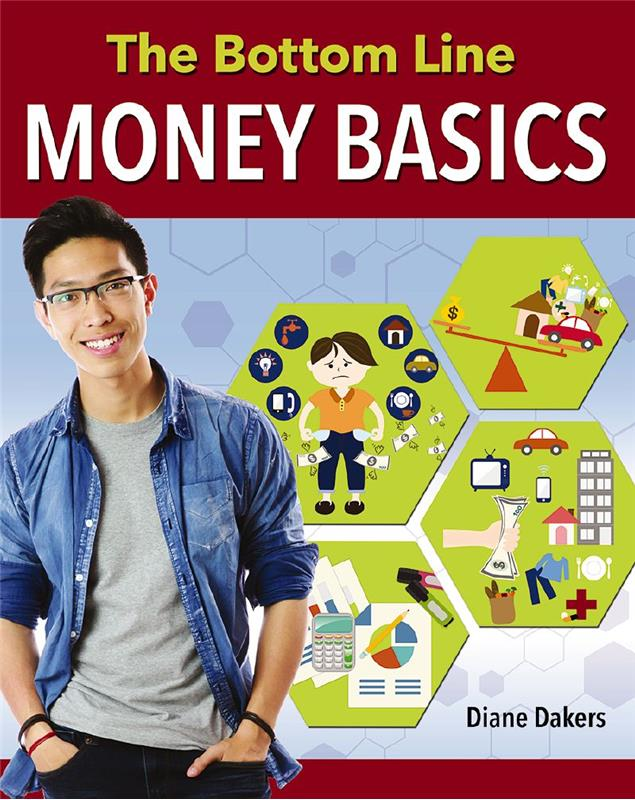 The Bottom Line: Money Basics - HC