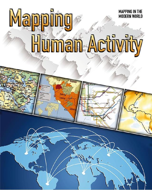 Mapping Human Activity - PB