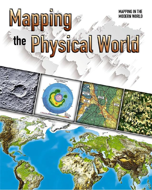 Mapping the Physical World - PB