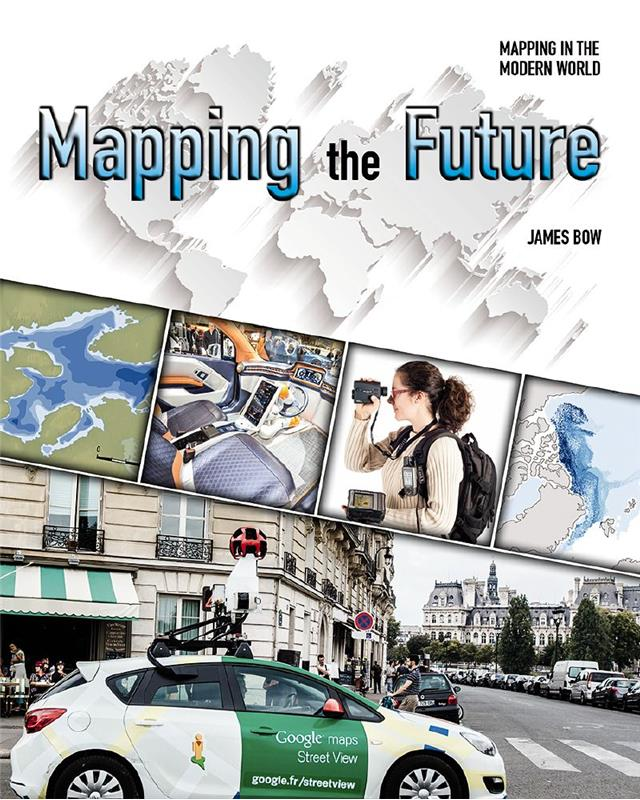 Mapping the Future - PB