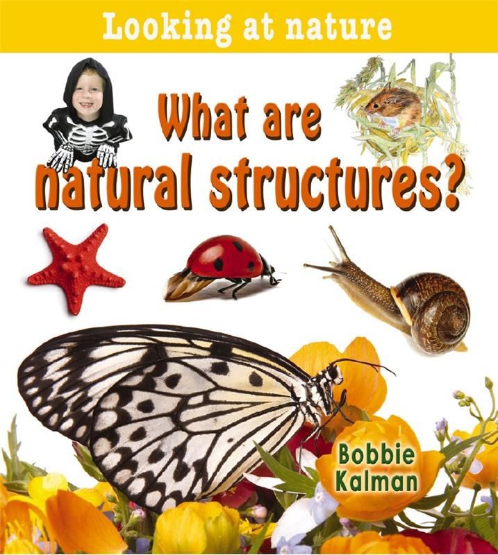 What are natural structures? - PB