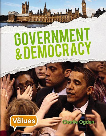 Government and Democracy - PB