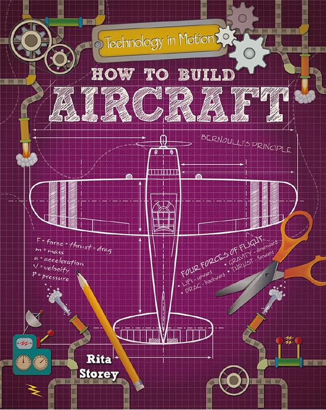 How to Build Aircraft - PB
