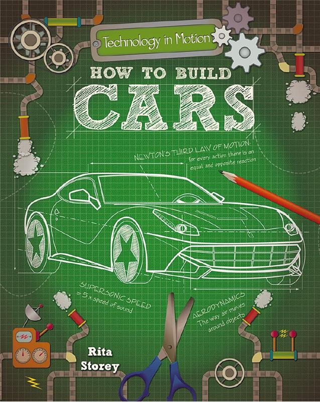 How to Build Cars - PB
