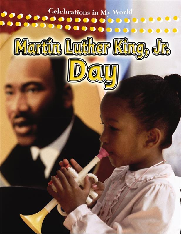 Martin Luther King, Jr. Day - HC