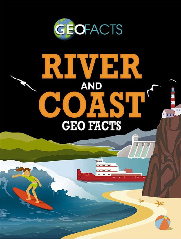 River and Coast Geo Facts - PB