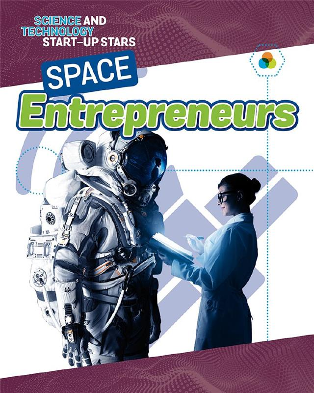 Space Entrepreneurs - PB