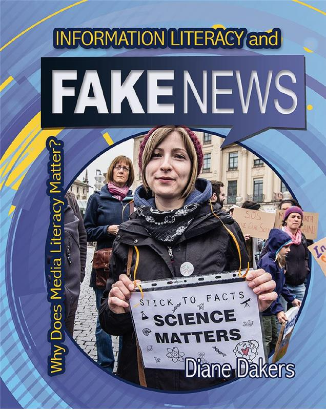 Information Literacy and Fake News - PB