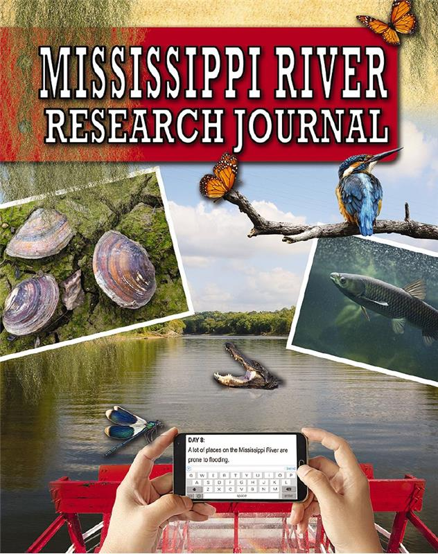 Mississippi River Research Journal - HC
