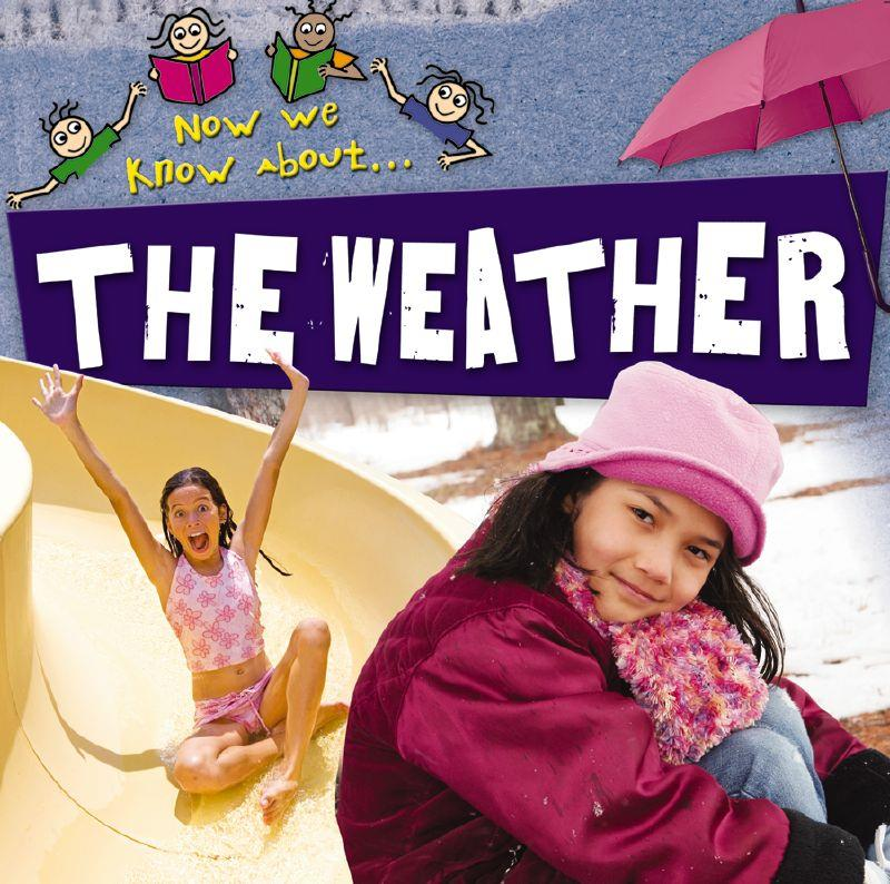 The Weather - PB