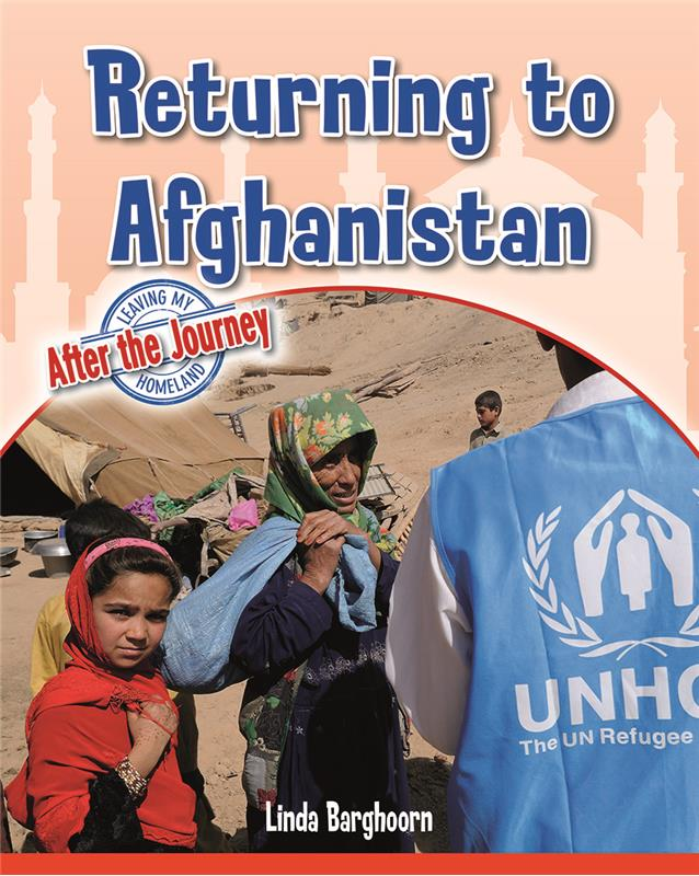 Returning to Afghanistan - PB