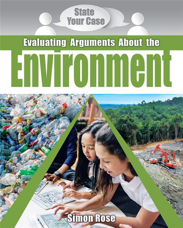 Evaluating Arguments About the Environment - HC