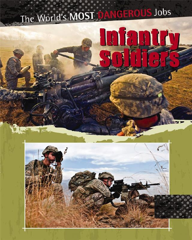 Infantry Soldiers - PB