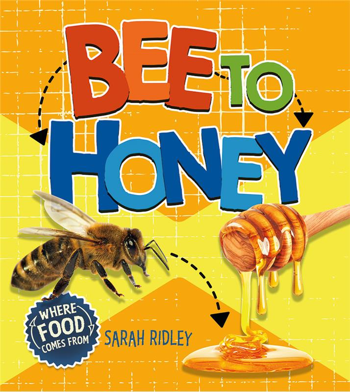 Bee to Honey - PB