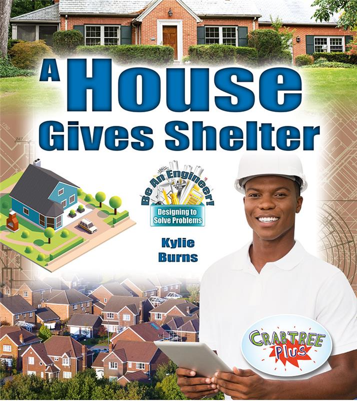 A House Gives Shelter - HC