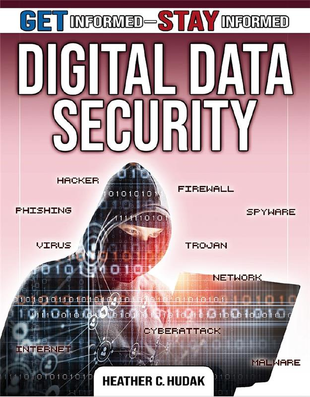 Digital Data Security - HC