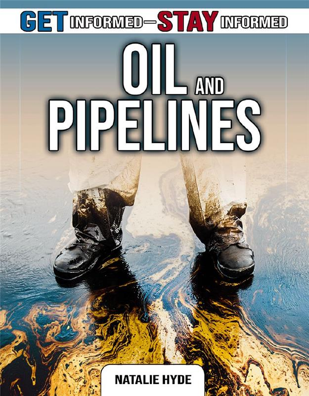 Oil and Pipelines - HC