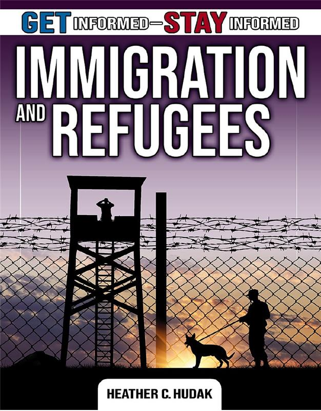 Immigration and Refugees - PB