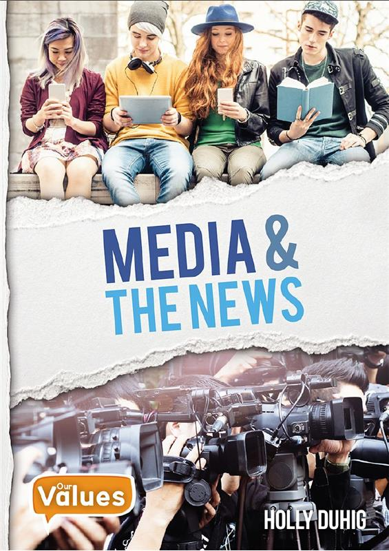 Media and the News - PB