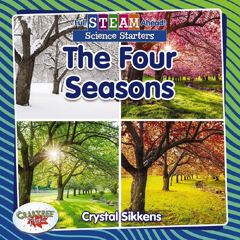 The Four Seasons - HC
