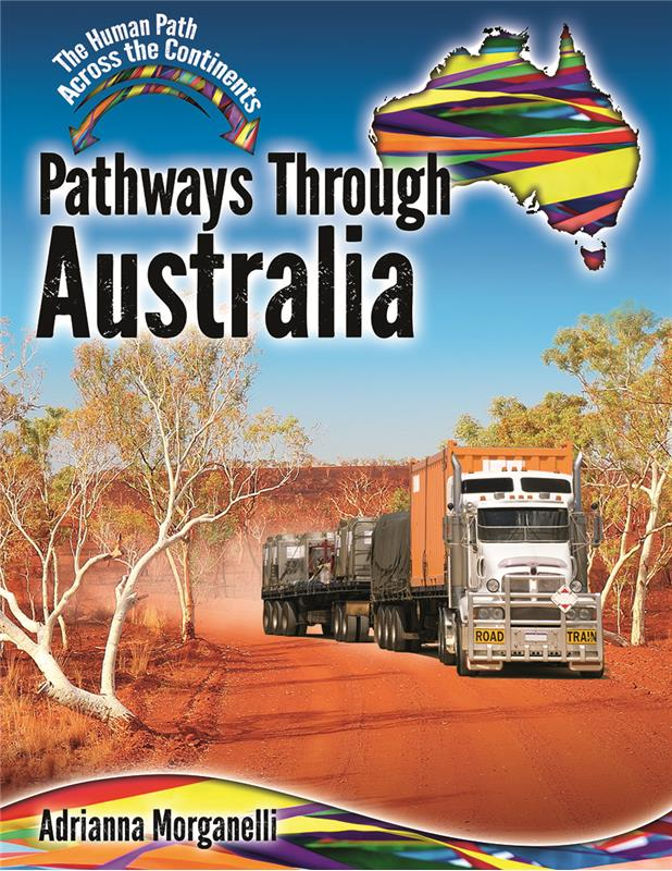 Pathways Through Australia - PB