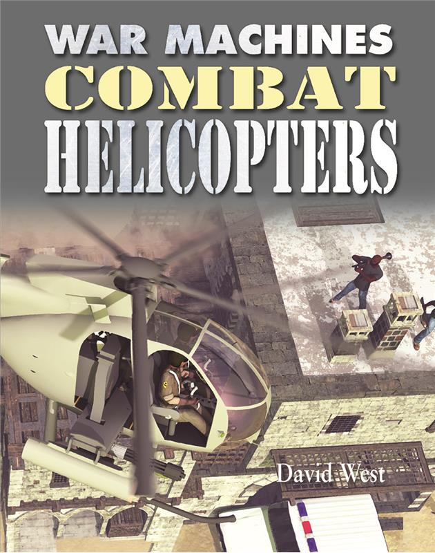 Combat Helicopters - PB