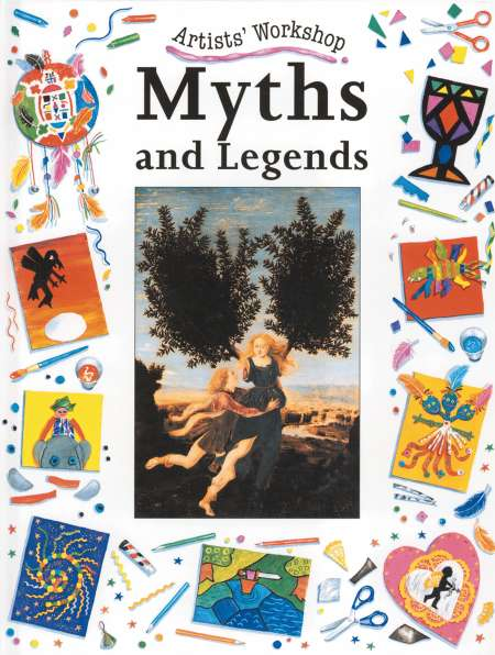 Myths and Legends - HC