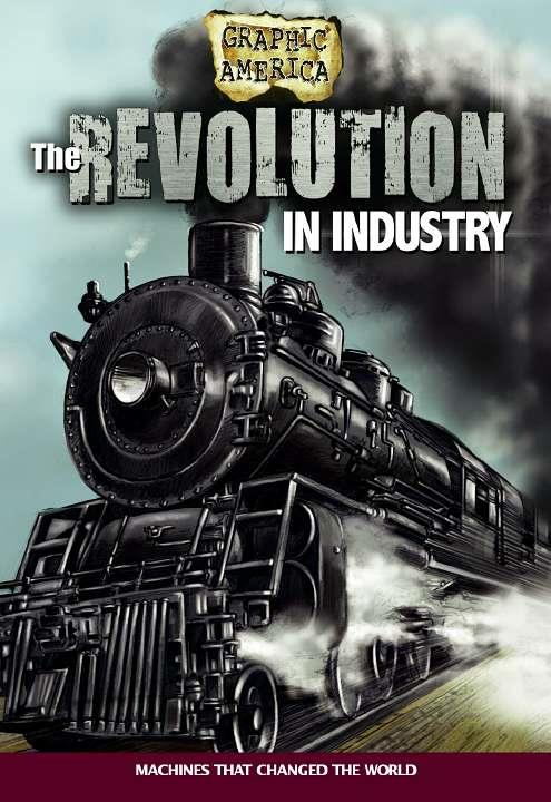 The Revolution in Industry - eBook
