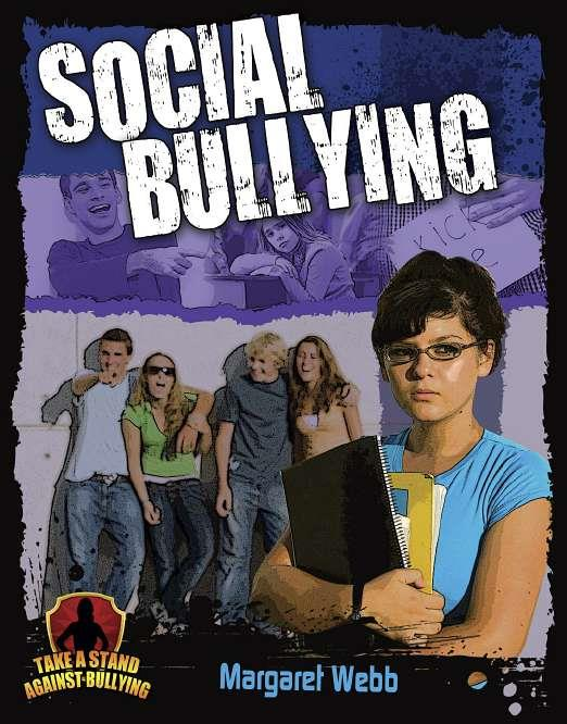 Social Bullying-ebook