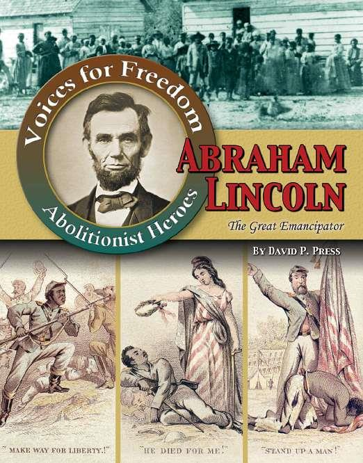 Abraham Lincoln: The Great Emancipator-ebook