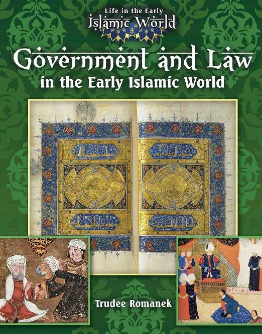Government and Law in the Early Islamic World-ebook